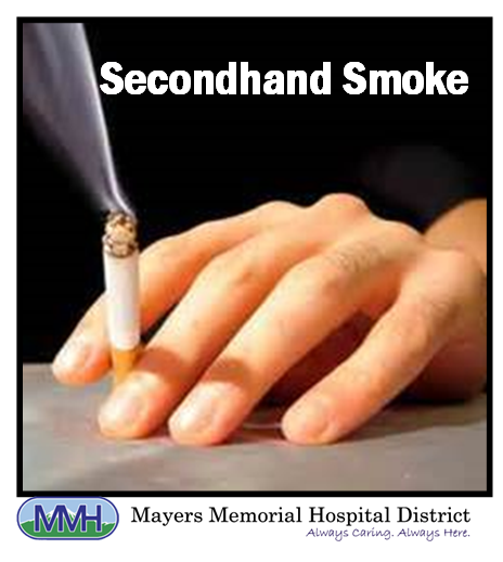 a study of the effects of second hand smoke A 2016 study in rats found that secondhand exposure to marijuana smoke affected a measure of blood vessel function as much as secondhand tobacco smoke, and the effects lasted longer 88 one minute of exposure to secondhand marijuana smoke impaired flow-mediated dilation (the extent to which arteries enlarge in response to.