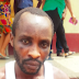 Man Kills Girlfriend, Then Sleeps With Her Corpse In Cross River State