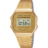 orologio Casio A168WG-9EF