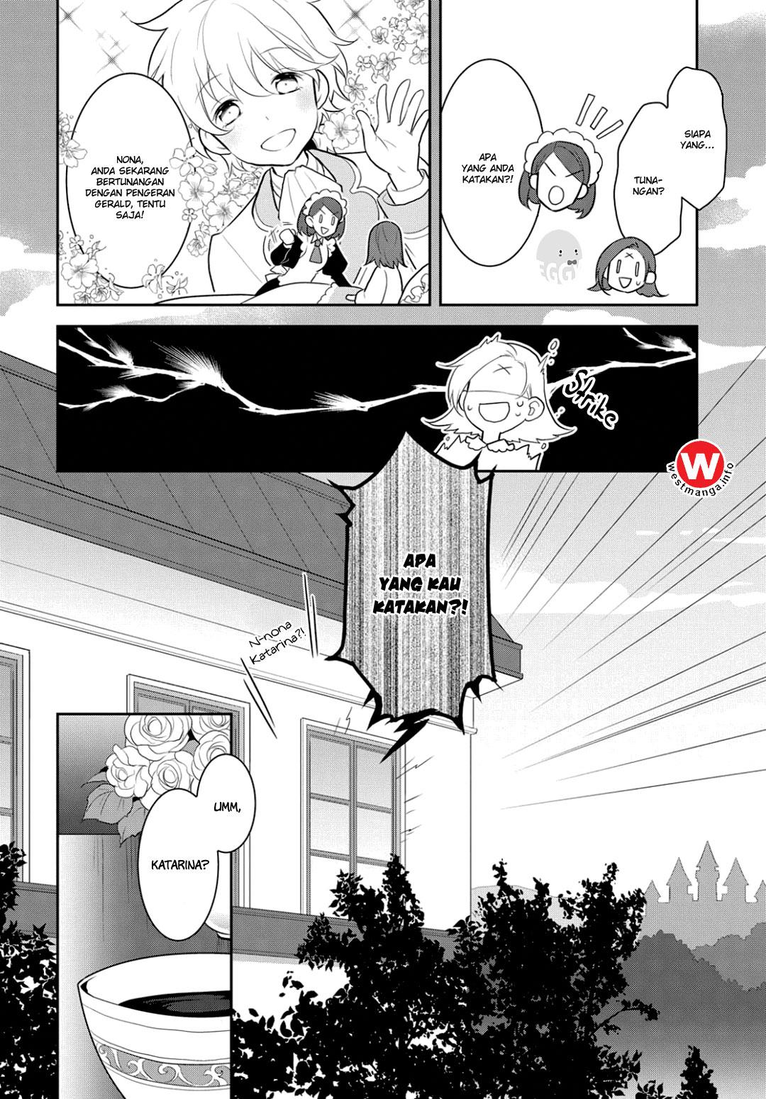Komik otome game no hametsu flag shika nai akuyaku reijou ni tensei shite shimatta 001 - chapter 1 2 Indonesia otome game no hametsu flag shika nai akuyaku reijou ni tensei shite shimatta 001 - chapter 1 Terbaru 14|Baca Manga Komik Indonesia