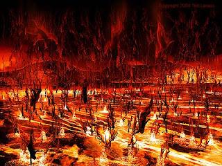 Sister Gift Jonathan Ezeke visit to hell