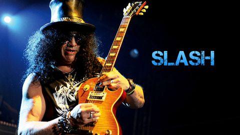 Biografía y Equipo de Slash