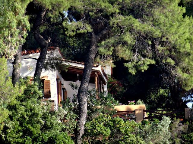 Summer House Vromolimnos Beach, Skiathos, Greece