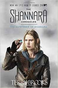 Click here to purchase your copy of The Elfstones of Shannara (The Shannara Chronicles tie-in edition) book at Amazon!
