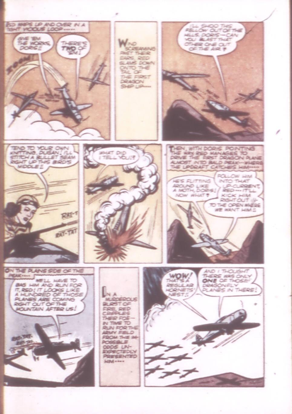 Read online All-American Comics (1939) comic -  Issue #25 - 63