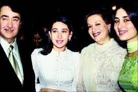 Babita Kapoor Family Husband Son Daughter Father Mother Age Height Biography Profile Wedding Photos