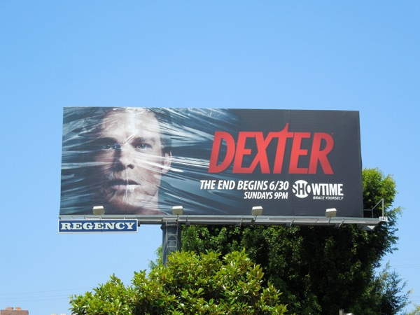 Dexter final season 8 billboard