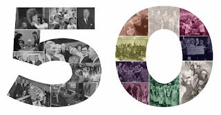 CUNA Mutual Foundation's 50th Anniversary