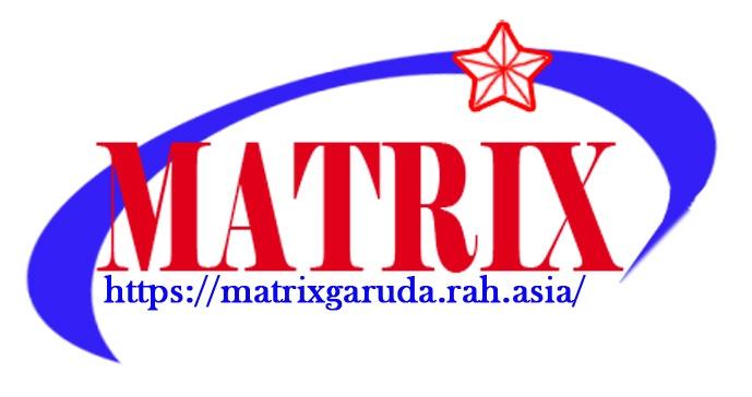 Promo Matrix Garuda