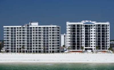 Seaspray Condos, Pensacola FL Real Estate & Vacation Rentals