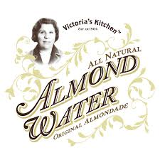 Victoria's Kitchen Almond Water