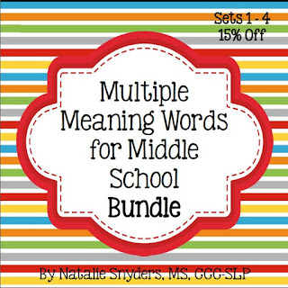 https://www.teacherspayteachers.com/Product/Multiple-Meanings-Activities-for-Middle-School-BUNDLE-1234858