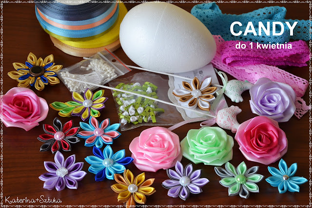 Candy do 01.04.2017