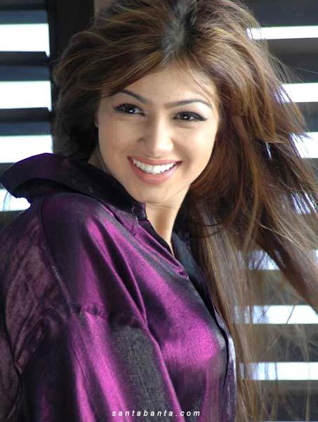 Ayesha Takia Actress