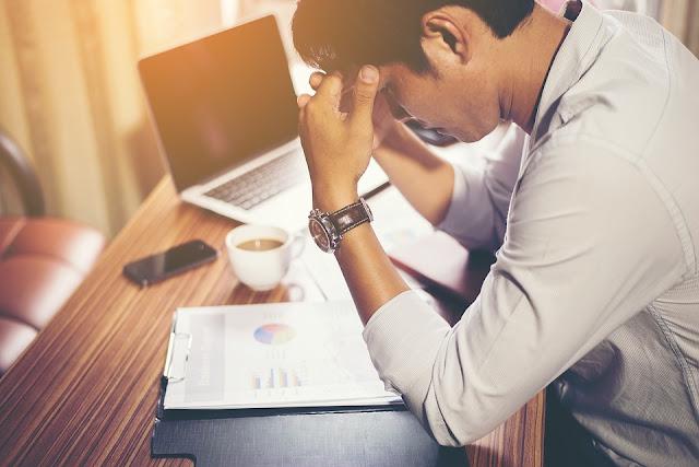 Jika Hidup Stres, Ini Penawar yang Diajarkan dalam Al Qur'an