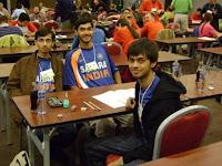 World Sudoku Championship 2009 Experience
