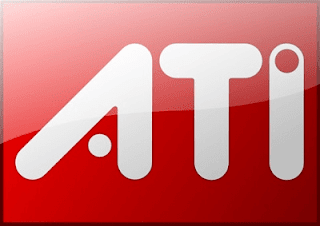 ATI Catalyst Drivers Official Logo