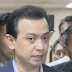 Trillanes evades arrest despite saying he's ready to be arrested
