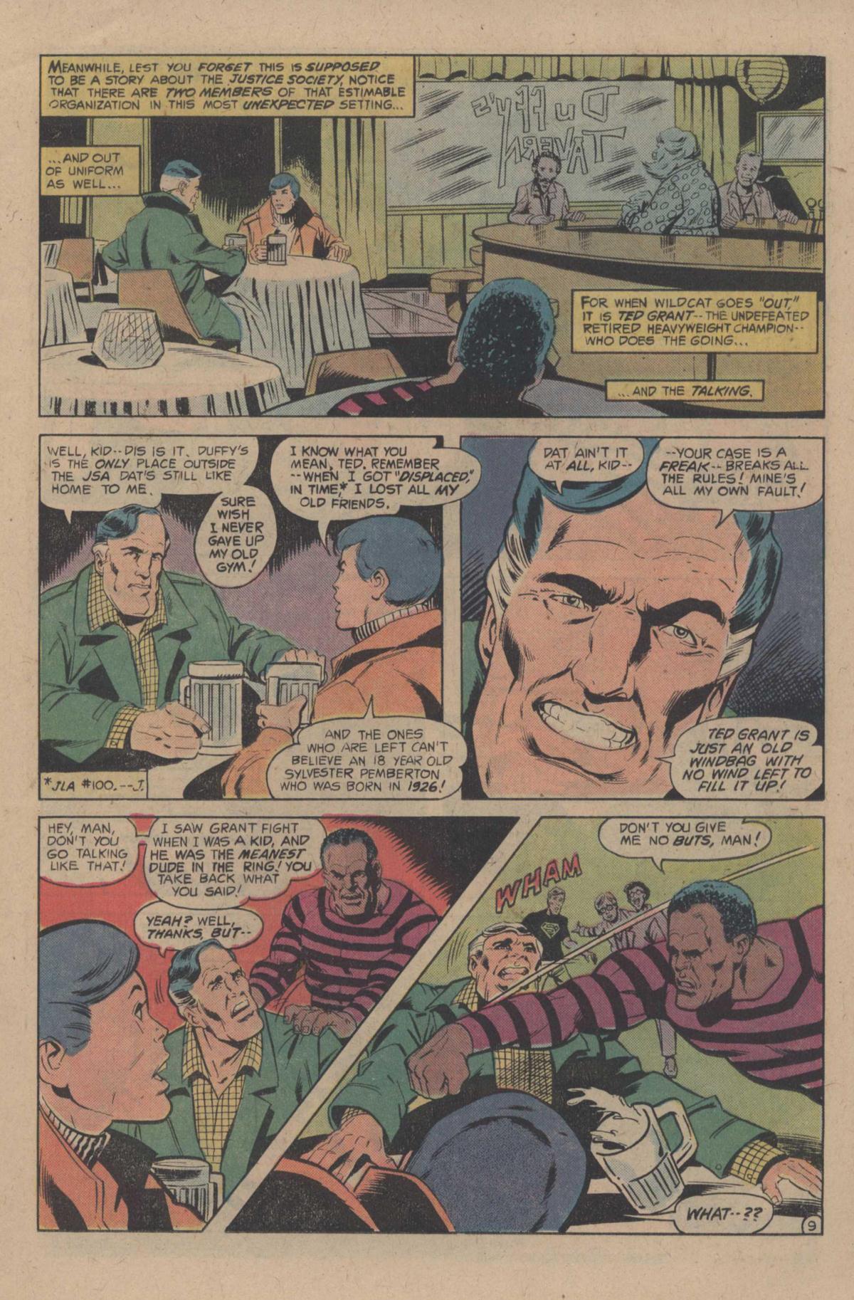 Read online All-Star Comics comic -  Issue #70 - 15