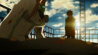 5 Anime Bertema Zombie yg Paling Disarankan!!!