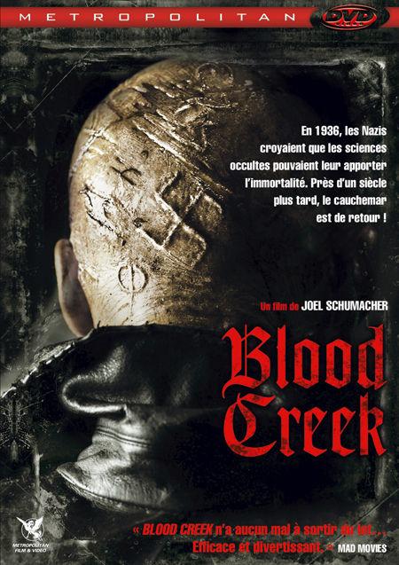 Blood Creek สยอง ล้างเมือง