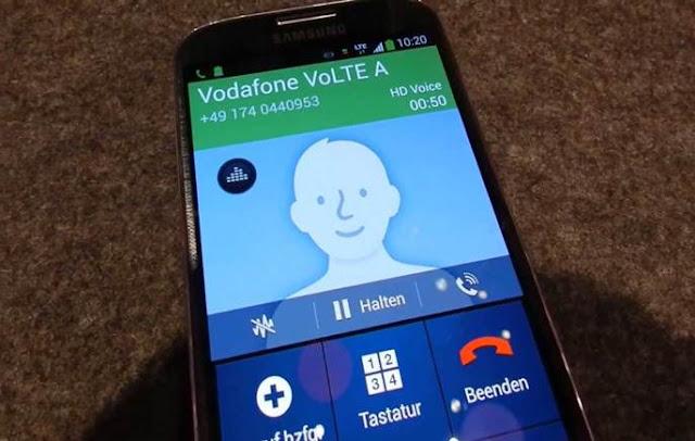 Mengenal Lebih Jauh Mengenai Teknologi Voice over LTE (VoLTE)