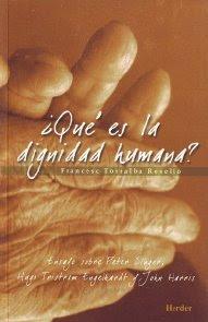 """¿Qué es la dignidad humana?"" - Peter Singer"
