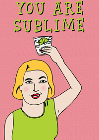 https://www.etsy.com/au/listing/276048170/greeting-card-you-are-sublime