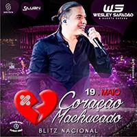 Baixar Coração Machucado - Wesley Safadao MP3