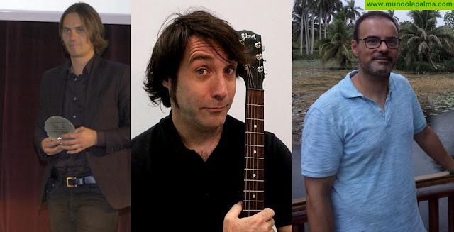 Prestigiosos guionistas impartirán tres talleres en La Palma en el marco de la segunda fase del certamen isLABentura