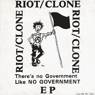 British Punk: Riot/Clone