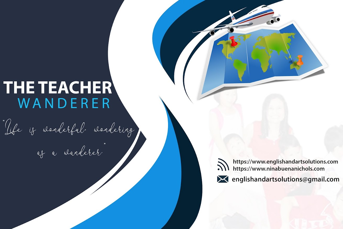 The Teacher Wanderer