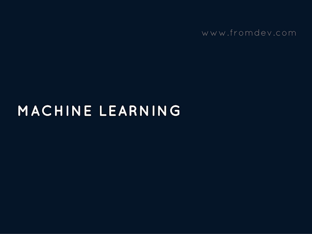 10 THINGS YOU NEED TO KNOW ABOUT MACHINE LEARNING