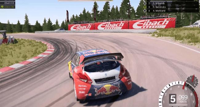 تحميل لعبة السباق Dirt 4 مضغوطة