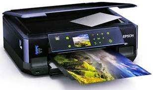 Epson Expression Photo XP-950 Review And Technical Download