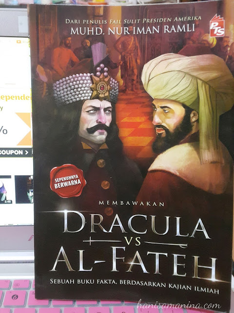 image for Dracula vs Al-Fateh