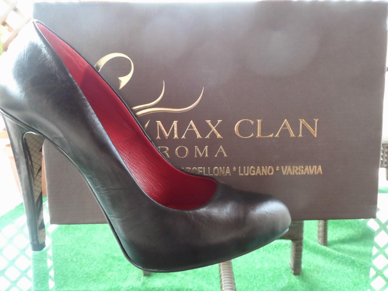 MAX CLAN ROMA Anthea Fashion
