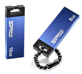 Silicon Power USB
