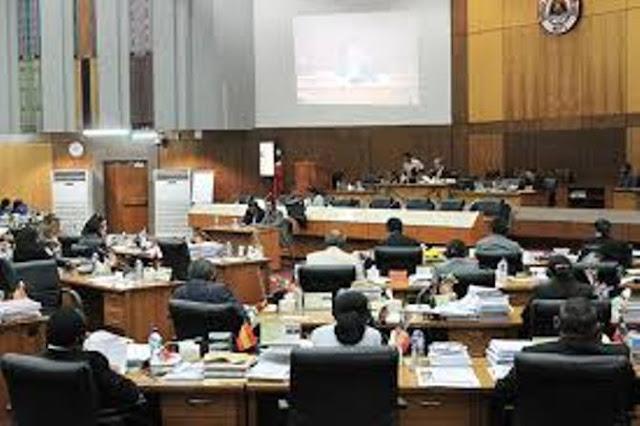 Protesto da oposição marca eleição de elementos da mesa do Parlamento timorense