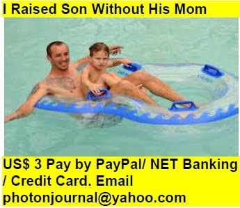 I Raised Son Without His Mom Book Store Buy Books Online Cash on Delivery Amazon Books eBay Book  Book Store Book Fair Book Exhibition Sell your Book Book Copyright Book Royalty Book ISBN Book Barcode How to Self Book