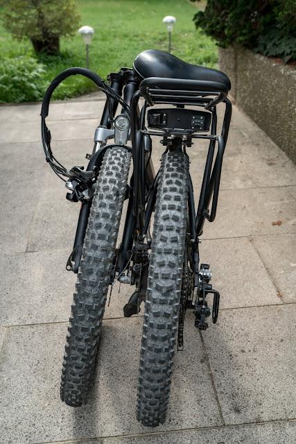 E-Mobilität für Minimalisten – Klapp-E-Bike Scamper S400 XL von Shinga Lacros | Falt-E-Bike | Faltrad | Klapprad | Falt Pedelec | Elektro Faltrad | Elektrisches Fahrrad 13