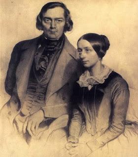 La compañera perfecta: Clara Schumann (1819-1896)