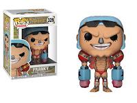 Pop! Animation: One Piece - Franky