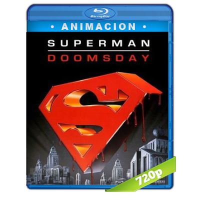 Superman El Dia Del Juicio (2007) BRRip 720p Audio Trial Latino-Castellano-Ingles 5.1