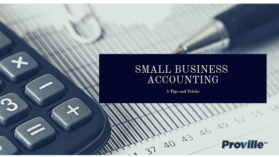 Small Business Accounting -001