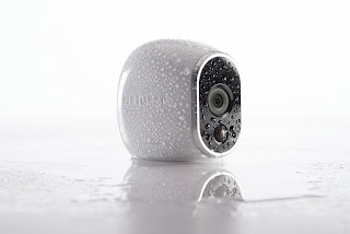 Arlo Smart Home Security Camera System VMS3230 Review