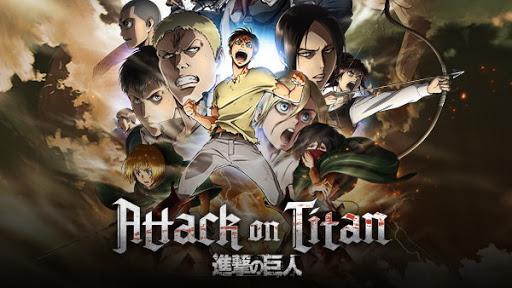 Attack on Titan: 2×12