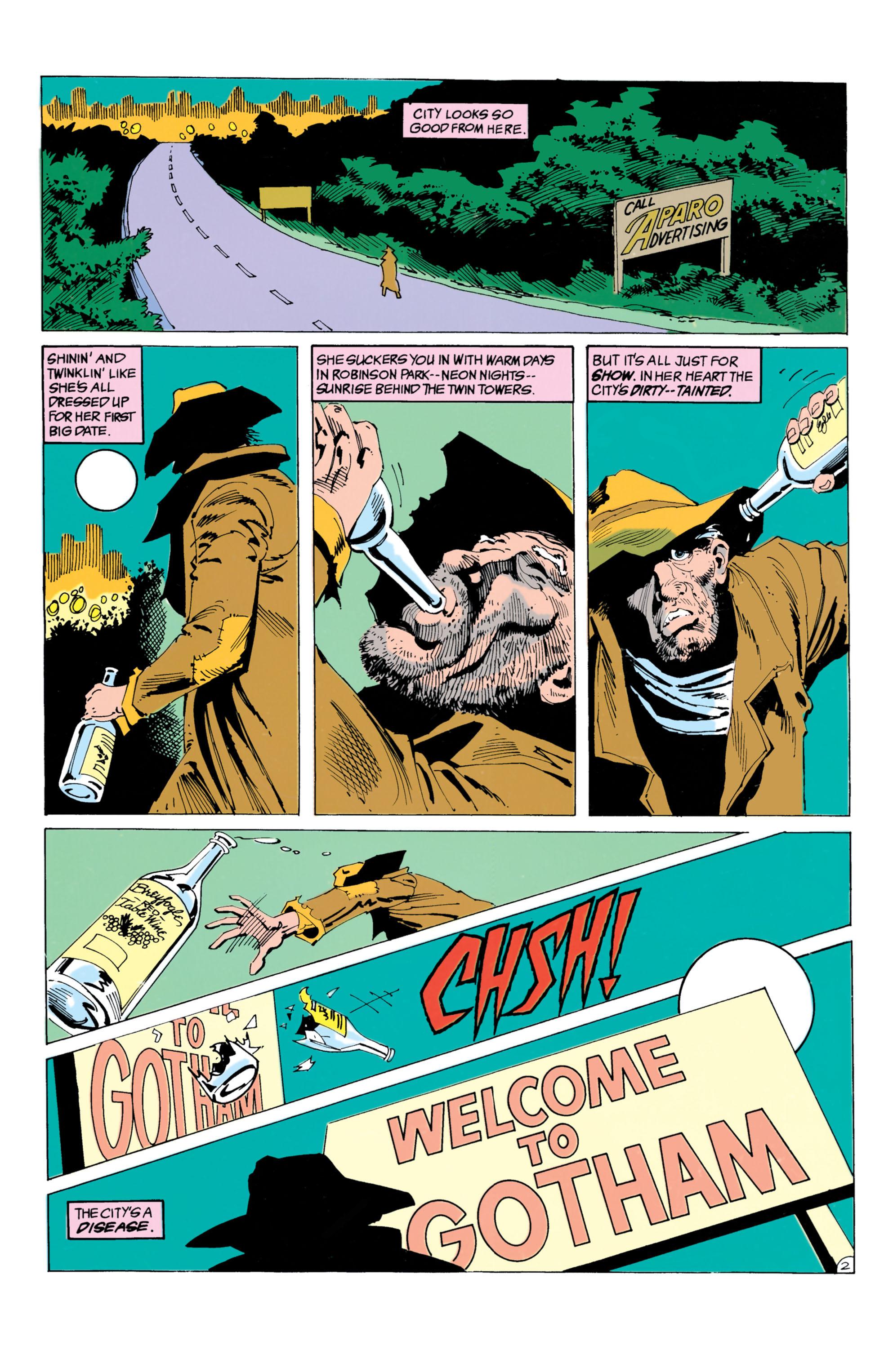 Detective Comics (1937) 627 Page 46