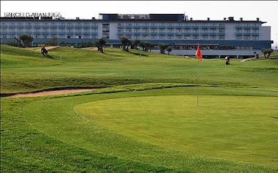 Golf Jardín Aranjuez Martinsa Fadesa