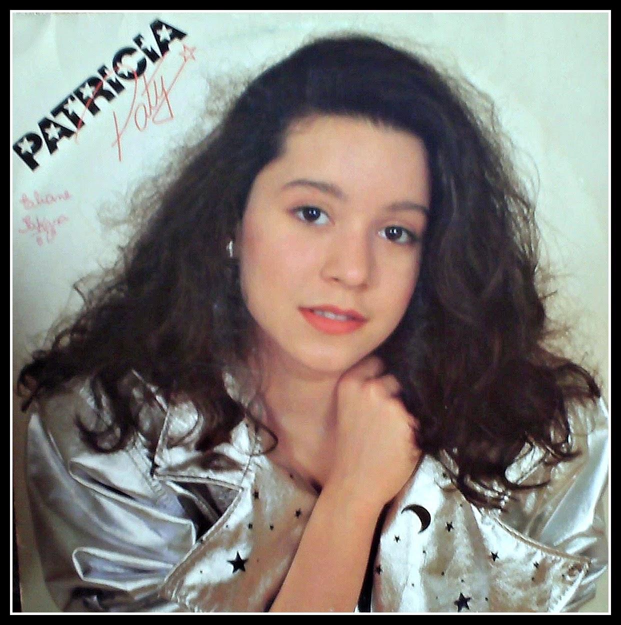 Patrícia: Paty (1987)